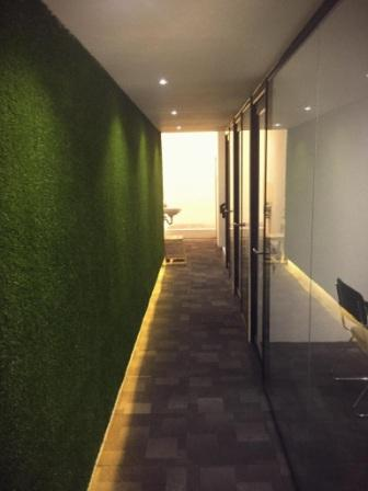 lorong infiniti office